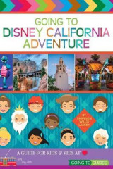 Omslag - Going to Disney California Adventure
