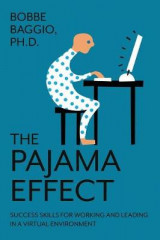 Omslag - The Pajama Effect