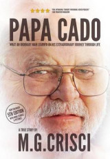Omslag - Papa Cado (Fifth Edition)
