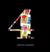Omslag - Vertex Awards Volume IV