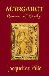 Omslag - Margaret, Queen of Sicily