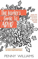 Omslag - The Insider's Guide to ADHD