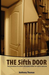 The Fifth Door av Anthony Thomas (Heftet)