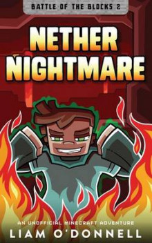 Nether Nightmare av Liam O'Donnell (Heftet)