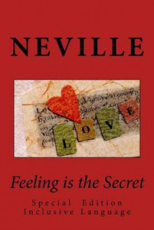 Feeling Is the Secret av Neville (Heftet)