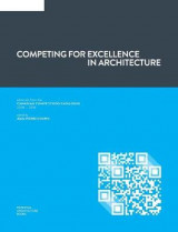 Omslag - Competing for Excellence in Architecture