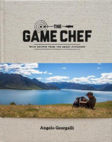Omslag - The Game Chef