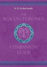 Omslag - The Beacon Thrones Companion Guide