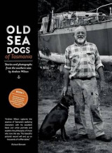 Omslag - Old Sea Dogs of Tasmania Book 1