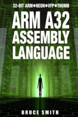 Omslag - Arm A32 Assembly Language