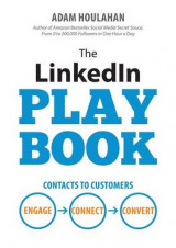 Omslag - The Linkedin Playbook