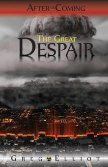 The Great Despair av Greg Elliot (Heftet)