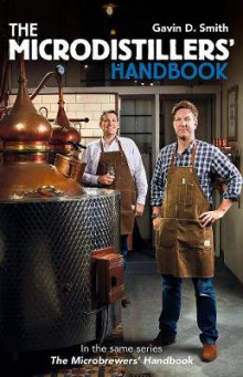 The Microdistillers' Handbook av Gavin D. Smith (Heftet)