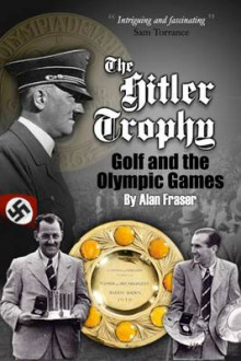 The Hitler Trophy av Alan Fraser (Heftet)