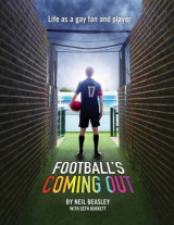 Omslag - Football's Coming Out
