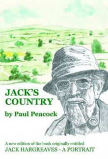 Jack's Country av Paul Peacock og Dave Knowles (Heftet)