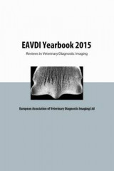 Omslag - Reviews in Veterinary Diagnostic Imaging 2015