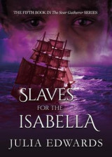 Omslag - Slaves for the Isabella