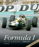 Omslag - Formula 1 in Camera, 1960-69: Volume 1