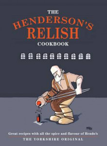 The Henderson's Relish Cookbook av Pamela Freeman og Joseph Food (Heftet)