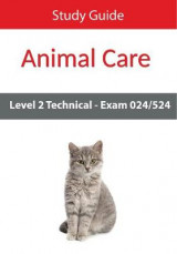 Omslag - Level 2 Technical in Animal Care Exam 024/524 Study Guide