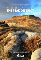 Omslag - Photographing the Peak District