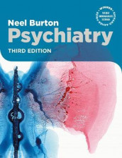 Psychiatry, third edition av Neel Burton (Heftet)