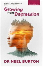 Growing from Depression, second edition av Neel Burton (Heftet)