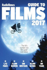 Omslag - Radio Times Guide to Films 2017