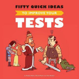 Omslag - Fifty Quick Ideas to Improve Your Tests
