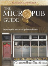 Omslag - The Micropub Guide