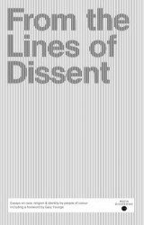 Omslag - From the Lines of Dissent