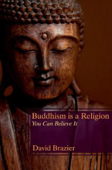 Buddhism is a Religion av David Brazier (Heftet)