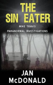 The Sin Eater av Jan McDonald (Heftet)