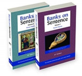 Omslag - Banks on Sentence 2017: Vol 1 & 2