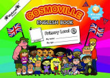 Omslag - English Book Primary: Level 2 2015
