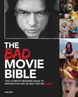 Omslag - The Bad Movie Bible