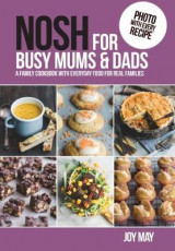 Omslag - NOSH for Busy Mums and Dads