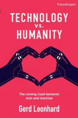 Omslag - Technology vs. Humanity
