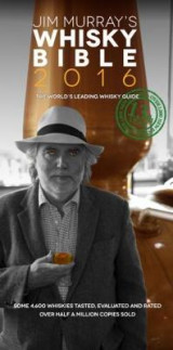 Omslag - Jim Murray's Whisky Bible