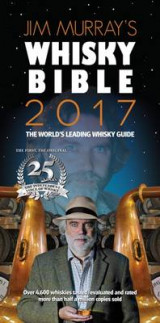Omslag - Jim Murray's Whisky Bible 2017: Book 14