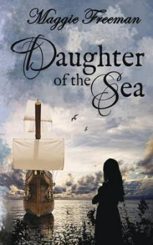 Daughter of the Sea av Maggie Freeman (Heftet)