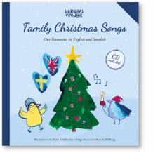 Family Christmas Songs (Heftet)