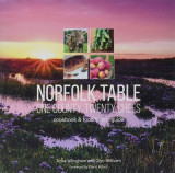 Omslag - Norfolk Table: One County, Twenty Chefs