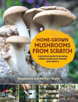 Omslag - Home-Grown Mushrooms from Scratch