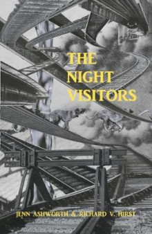 The Night Visitors av Jenn Ashworth og Richard V. Hirst (Heftet)