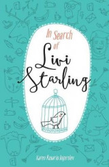 Omslag - In Search of Livi Starling