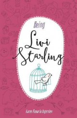 Omslag - Being Livi Starling