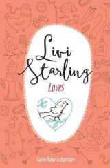 Omslag - Livi Starling Loves