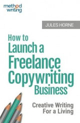 Omslag - How to Launch a Freelance Copywriting Business